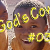"""Gottes Kuh, Folge 03: …über Schlangen, Skorpione und """"voice of america"""""""