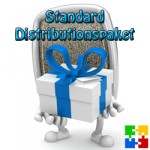 Standard-Distributionspaket