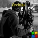 Medienkomponente Drehtag