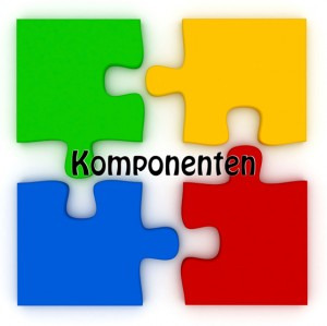 Kategorie Komponenten