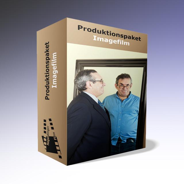 Produktionspaket Imagefilm