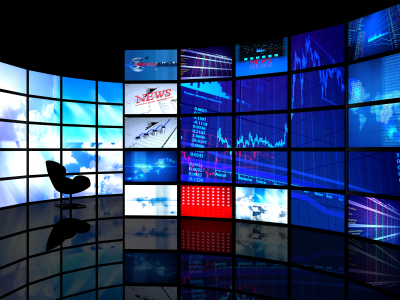 Das Unternehmensfernsehen (auch als Corporate TV oder Business TV bezeichnet)